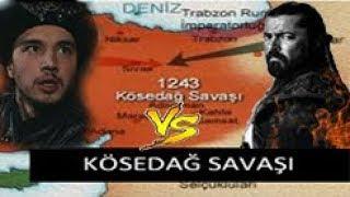 Selçukluların Sonu : Kösedağ Savaşı #6