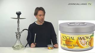 Коротко и Ясно: кальянный табак Social Smoke