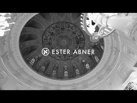 ESTER ABNER | FULL FASHION SHOW | 2015 | FW