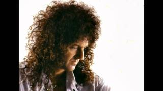 Watch Brian May The Dark video