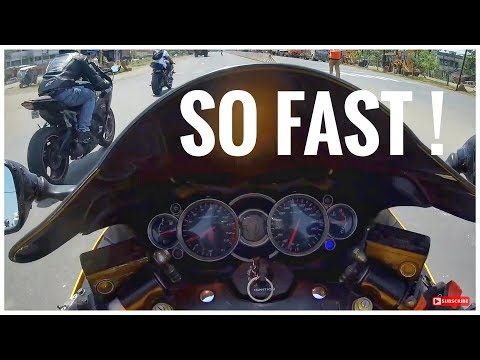 Sunday Morning Ride With Loud Superbikes | Superbikes in India !
