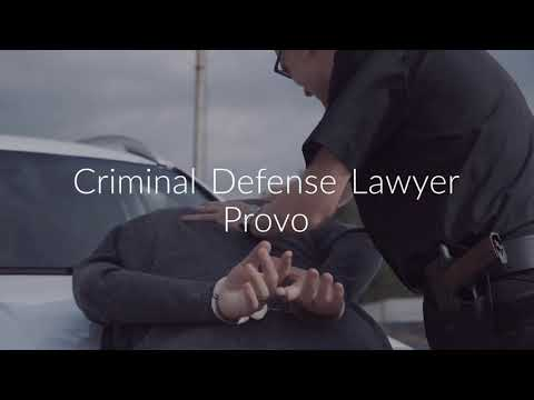 The Zabriskie Law Firm : Criminal Defense Lawyer in Provo, UT