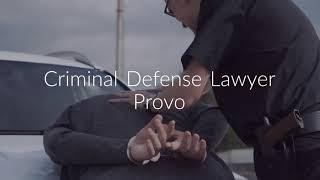 The Zabriskie Law Firm : Criminal Defense Lawyer in Provo, UT