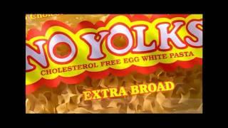 Dave Hilton Voiceover - No Yolks Noodles 2