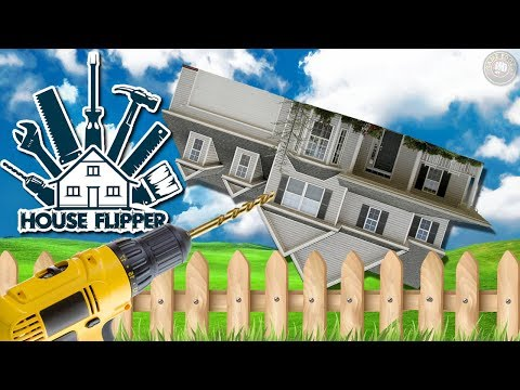 First look | Demolition Renovation For Cash | House Flipper | EP1