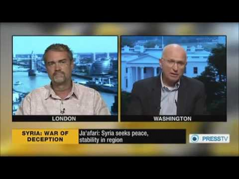 Syria War of deception - Ken O'Keefe