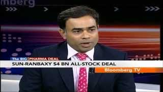 The Big Pharma Deal- Sun-Ranbaxy Deal Valuation Reasonable: PwC