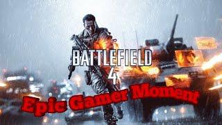 Battlefield 4™ Test Range Gameplay