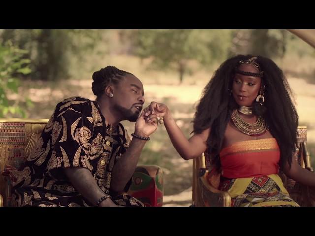 Wale - Black Bonnie (feat. Jacquees) (Official Video)