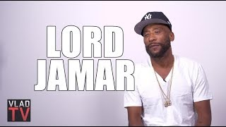 Lord Jamar on Tay-K Getting 55 Years: That's a Death Sentence, Reminds Me of Max B Story (Part 7)