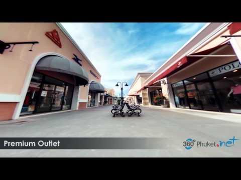 Premium Outlet, Phuket 360°