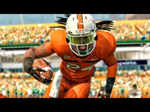 CONTROVERSIAL HARD HITTING OVERTIME GAME! NCAA 14 Road to Glory Gameplay Ep. 37
