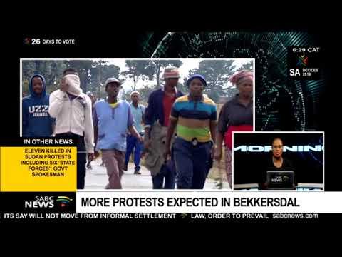 #SABCNews AM Headlines | Thursday, 11 April 2019