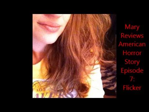 American Horror Story Hotel Episode 7