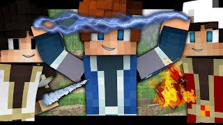 Minecraft Wizards Roleplay