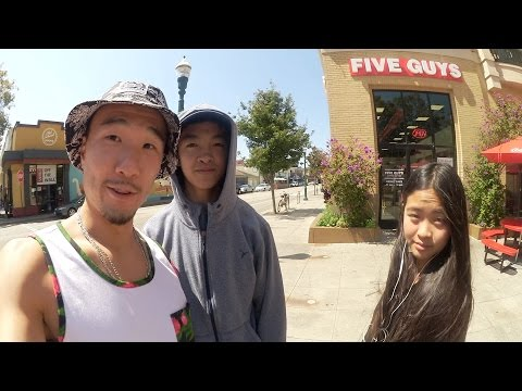 HUNG OUT WITH THE ORIGINAL KIELY JENNA AND RICH CHIGGA! (SC TRIP PART 3)
