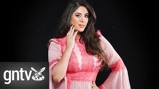 Meet the Arab star behind the voice of Lara Croft