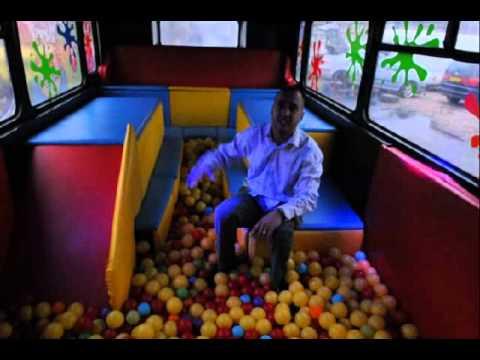 Party Bus - Video Tour