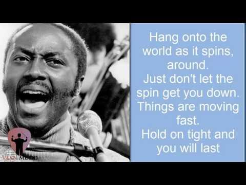 Someday We'll All Be Free- Karaoke