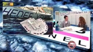 HEDEF YELKEN - FUAR TV