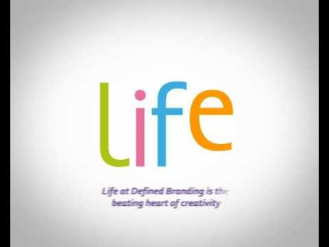 Life at Defined Branding