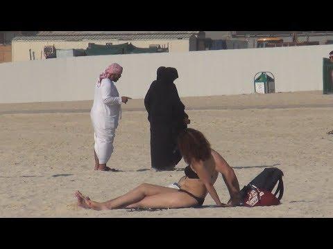 DUBAI best beach 2018 JUMEIRAH Beach