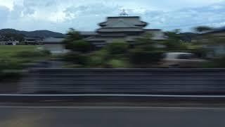 【JR九州 筑豊本線(福北ゆたか線)】直方→折尾 2020.9.2