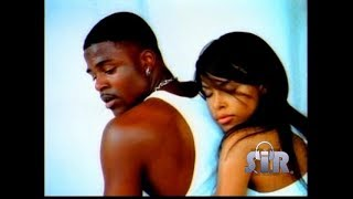 Aaliyah vs. Nelly Furtado - One in a Million (Say It Right) (S.I.R. Remix) MUSIC VIDEO