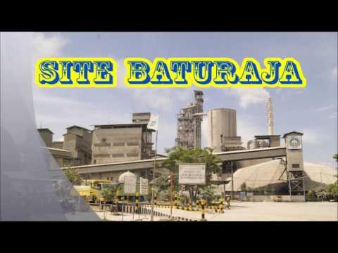 Supporting di Semen Baturaja Sumatera Selatan