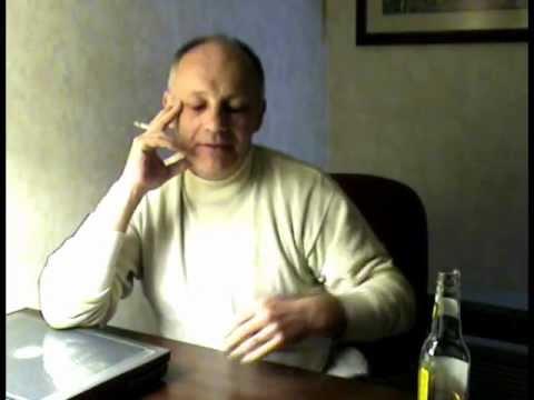 Andrew Palfreyman on Inertial Propulsion