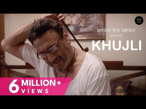 Khujli | Jackie Shroff, Neena Gupta | Short Film of the Day