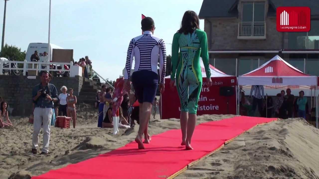 La Compagnie du Bain-iSwim HD - YouTube
