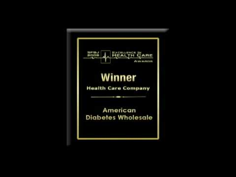 American Diabetes Wholesale Thanks You