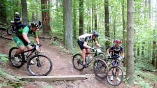 HIGHLIGHTS: Mohican 100 2016
