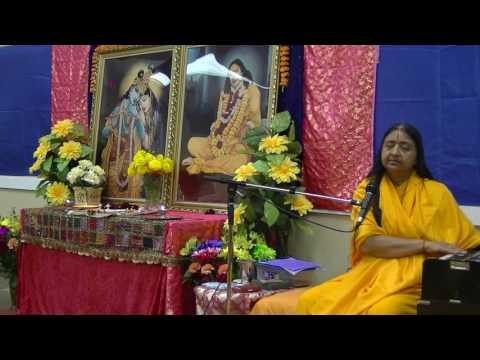 Siddheshvari didi - Hare Ram Sankirtan