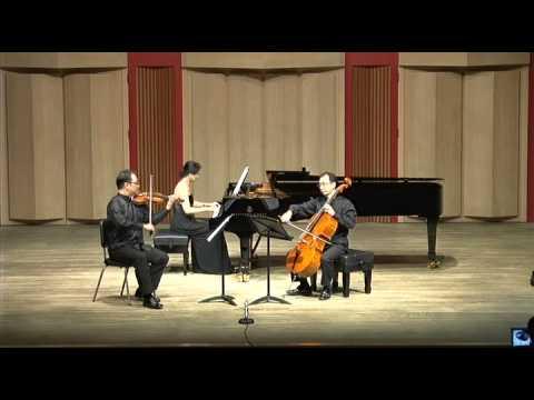 Johann Pachelbel Canon in D major by June Trio