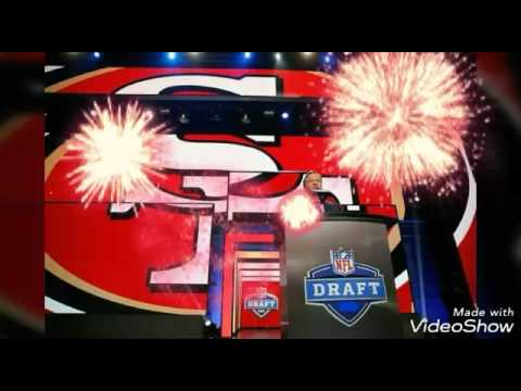 C.J. Beathard Niners Draft and College Highlights