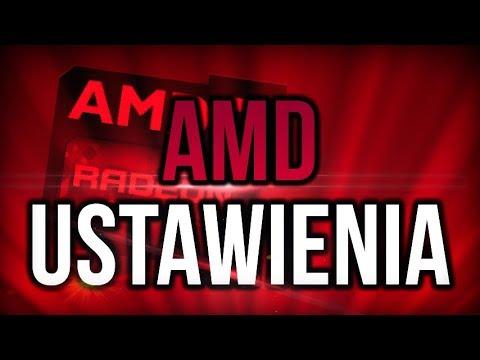 AMD Radeon - przełączanie karty graficznej na laptopie : [ CS GO i zwiększenie fps ]