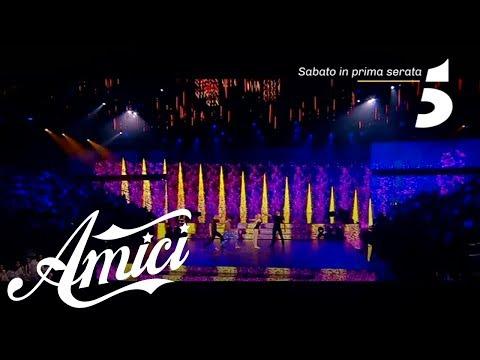Amici 17, Il Serale - Sabato 28 Aprile, in prima serata su Canale 5