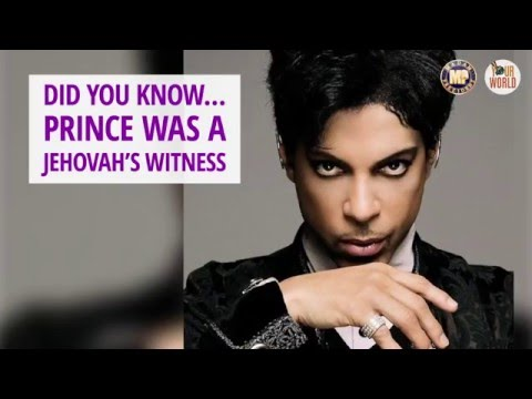 12 Facts About Prince