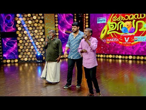 Mix - Comedy Utsavam│Flowers│Ep# 215