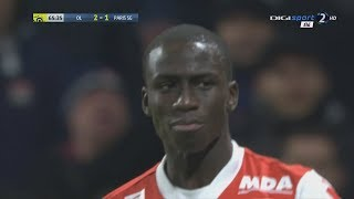 This Is Why Real Madrid Signed Ferland Mendy