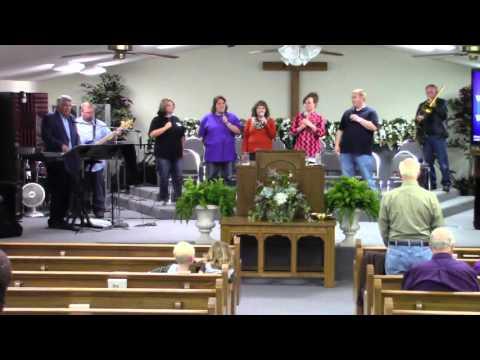 Rev. Cody Wilson November 1, 2015