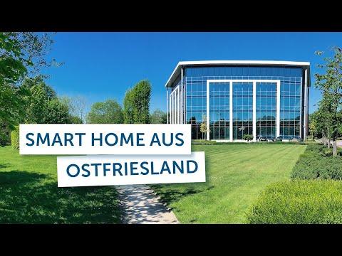 Smart Home aus dem Herzen Ostfrieslands | Homematic IP