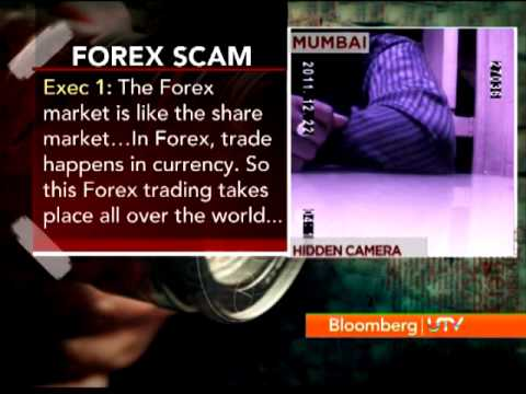 Forex broker frauds