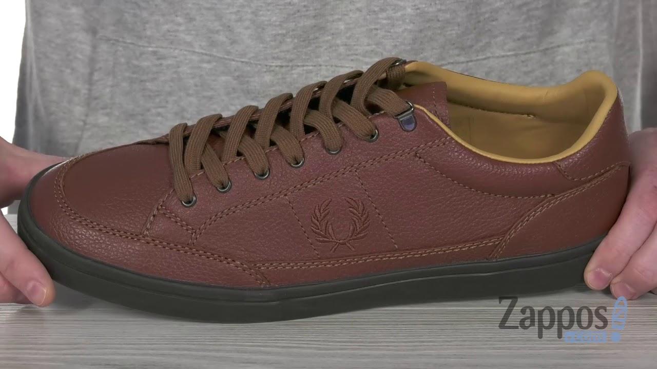 ea68fad0829f5 Fred Perry Deuce Premium Leather SKU: 9161731