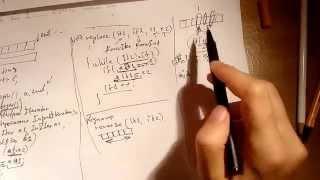 видео STL итераторы | Обучение программированию онлайн