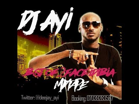 Download BEST OF 2FACE IDIBIA MIXTAPE  PLAYLIST by DJ AYI