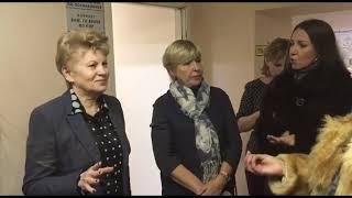 Судьба 10-й поликлиники заинтересовала Татьяну Загороднюю и прокуроров