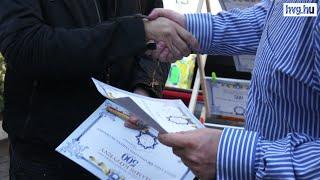 Hamis kötvényeket árulnak hajléktalanok